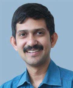 Dr. Jay B Pattam - Cardiologist, Kochi