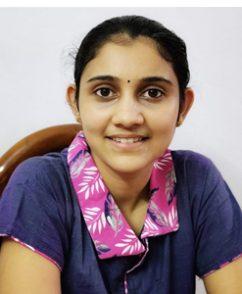 Dr. Jisha V Family Physician Edappally