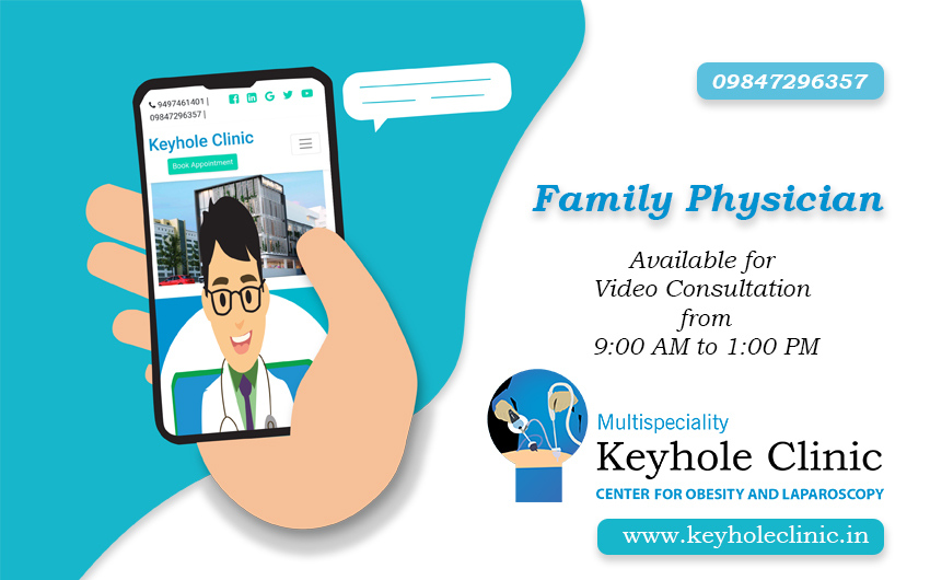 Family Physician Online Consultation